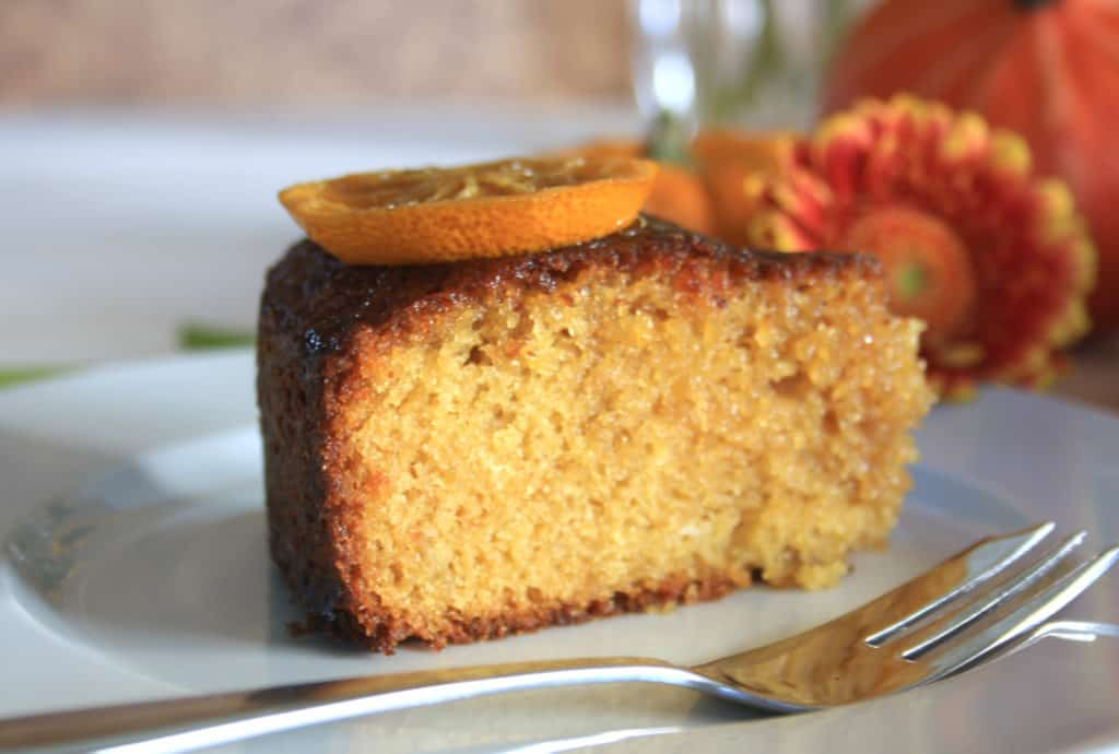 A deliciously moist cake that is easy to make.